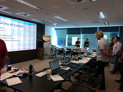 OHS Safety Leadership & Human Factors Related Training Perth